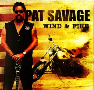 Wind & Fire 0- Oat Savage