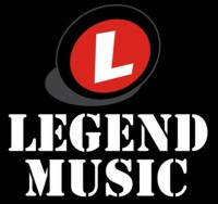 Legend Music Studios