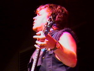 The best biker music from Pat Savage