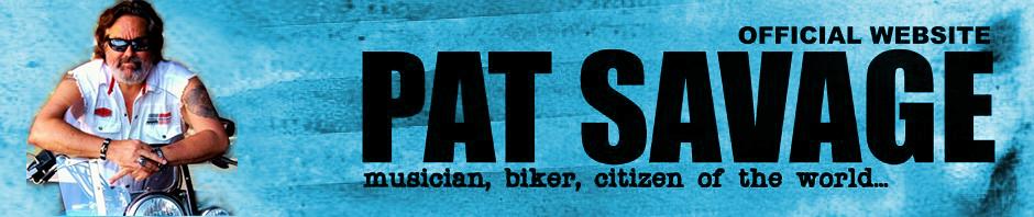 Pat Savage